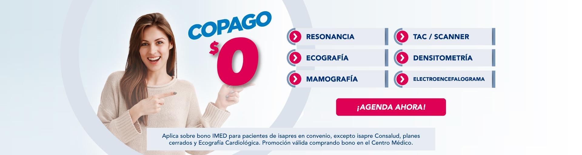 Copago 0